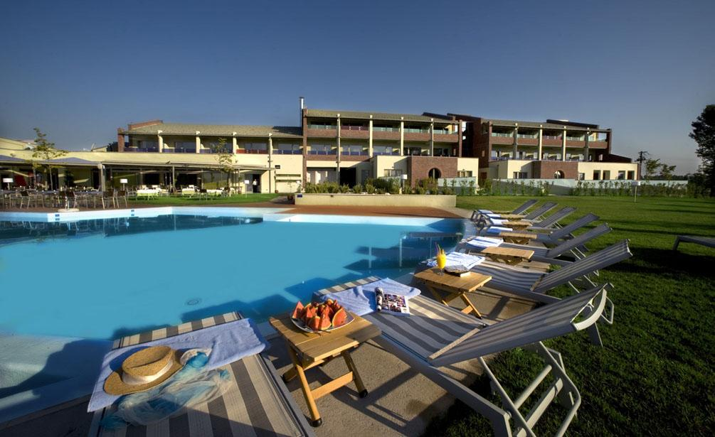 Thessalikon Grand Hotel 5* στην Καρδίτσα